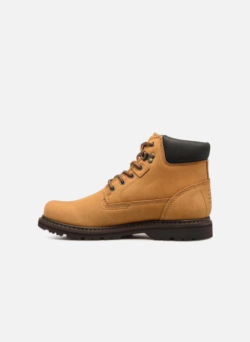 Bottines et boots TBS Sefano Marron vue face