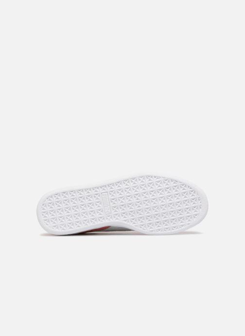 Sneakers Puma Suede Classic Wn's Rosa immagine dall'alto