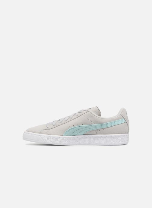 Sneakers Puma Suede Classic Wn's Grå se forfra