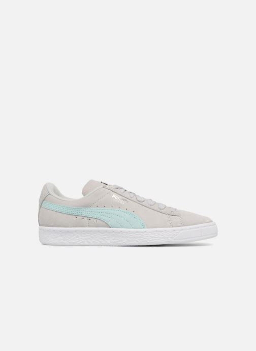 Sneakers Puma Suede Classic Wn's Grå se bagfra