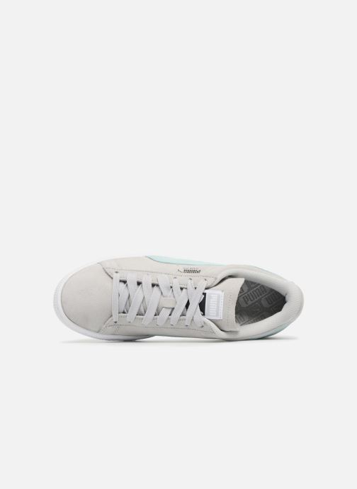 Sneakers Puma Suede Classic Wn's Grå se fra venstre
