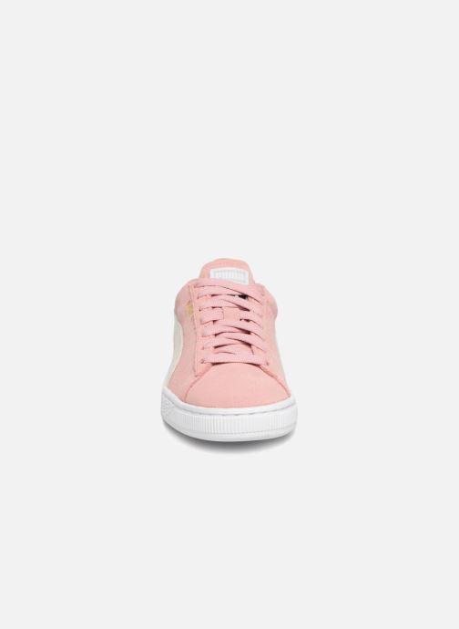 Sneakers Puma Suede Classic Wn's Roze model