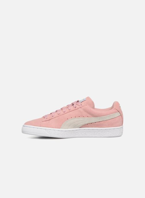 Sneakers Puma Suede Classic Wn's Roze voorkant