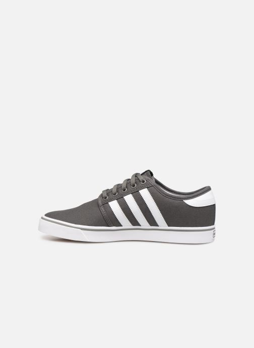 Trainers adidas originals Seeley Grey front view