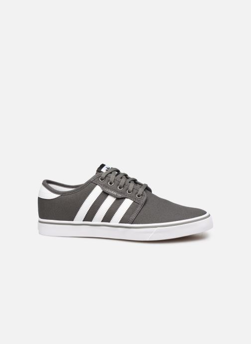 Trainers adidas originals Seeley Grey back view