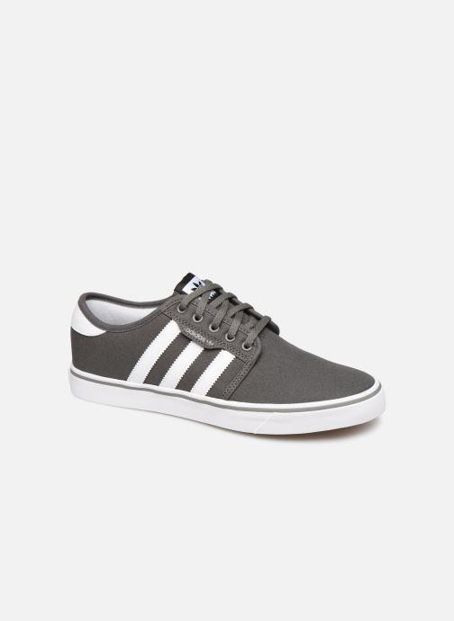 Sneakers adidas originals Seeley Grigio vedi dettaglio/paio