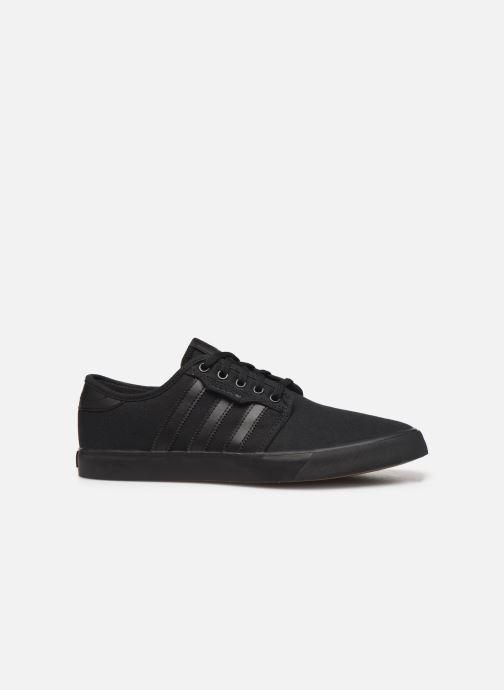 Sneakers adidas originals Seeley Nero immagine posteriore