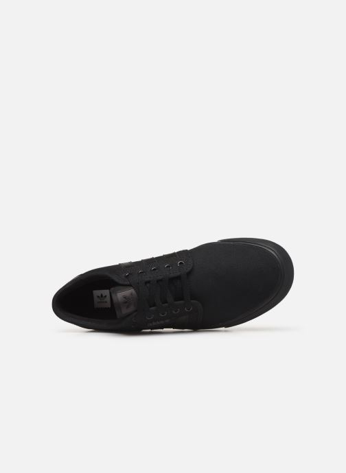 Sneakers adidas originals Seeley Nero immagine sinistra