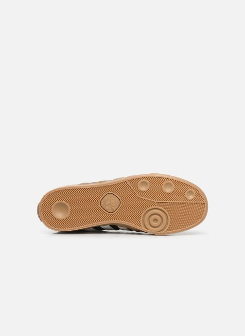 Sneakers adidas originals Seeley Zwart boven