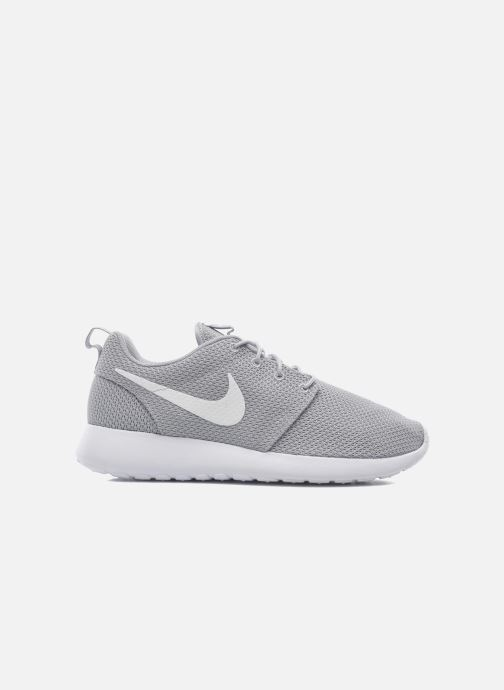 new product 2be8b fe28d Baskets Nike Nike Roshe One Gris vue derrière