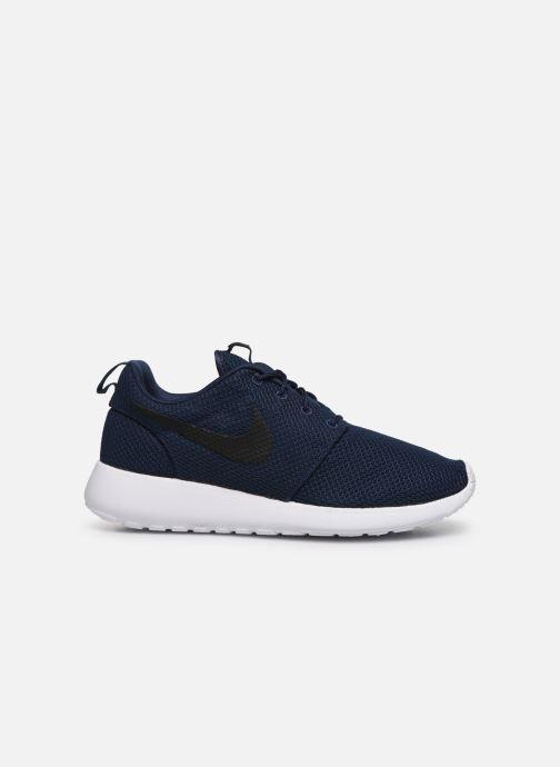 Sneakers Nike Nike Roshe One Azzurro immagine posteriore