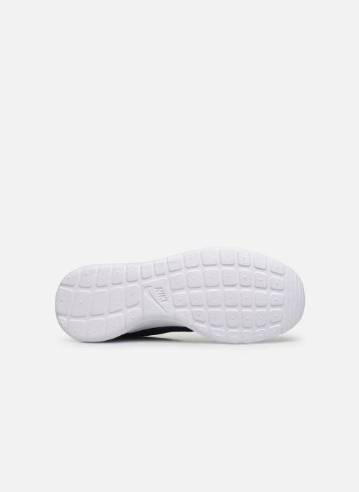 Deportivas Nike Nike Roshe One Azul vista de arriba