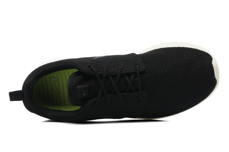 Baskets Nike Nike Roshe One Noir vue gauche
