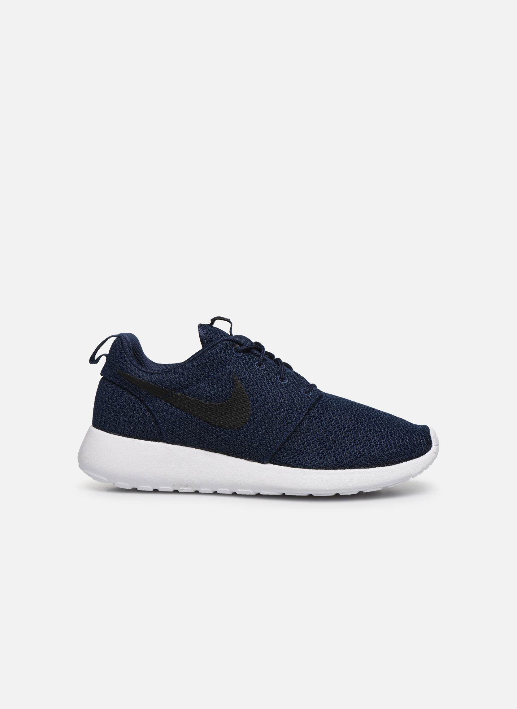 Sneakers Nike Nike Roshe One Blå se bagfra