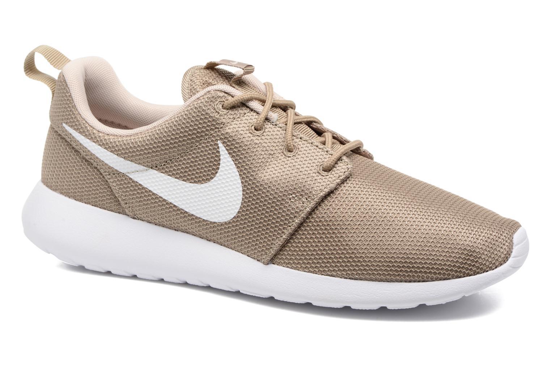 Sneakers Nike Nike Roshe One Beige detaljeret billede af skoene