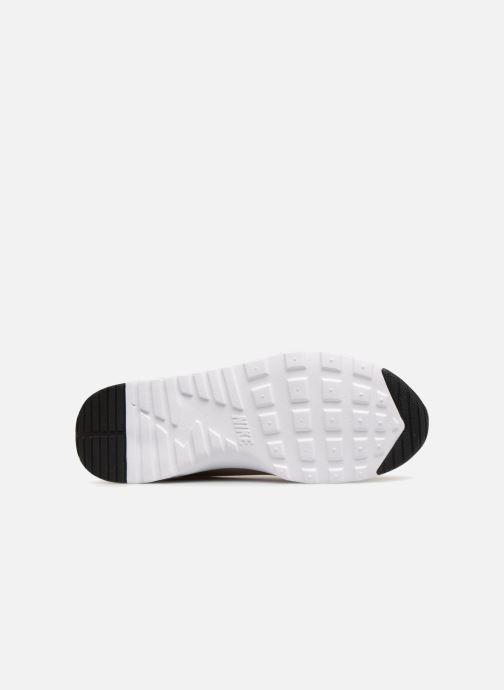 Sneaker Nike Wmns Nike Air Max Thea beige ansicht von oben