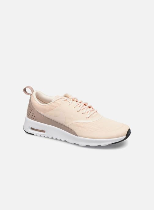 Sneaker Nike Wmns Nike Air Max Thea beige detaillierte ansicht/modell