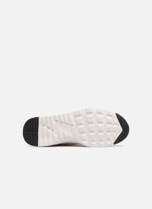 Sneaker Nike Wmns Nike Air Max Thea rosa ansicht von oben