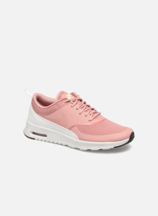 huge discount ee52f 5912b Nike Wmns Nike Air Max Thea (Rose) - Baskets chez Sarenza (330026)