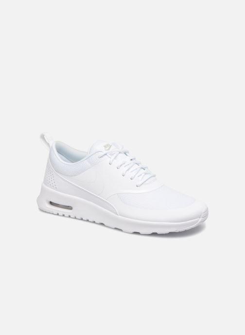 e111d000ead Sneakers Nike Wmns Nike Air Max Thea Hvid detaljeret billede af skoene