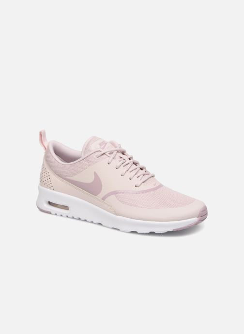 huge selection of a6d3a 6c25f Sneaker Nike Wmns Nike Air Max Thea rosa detaillierte ansichtmodell