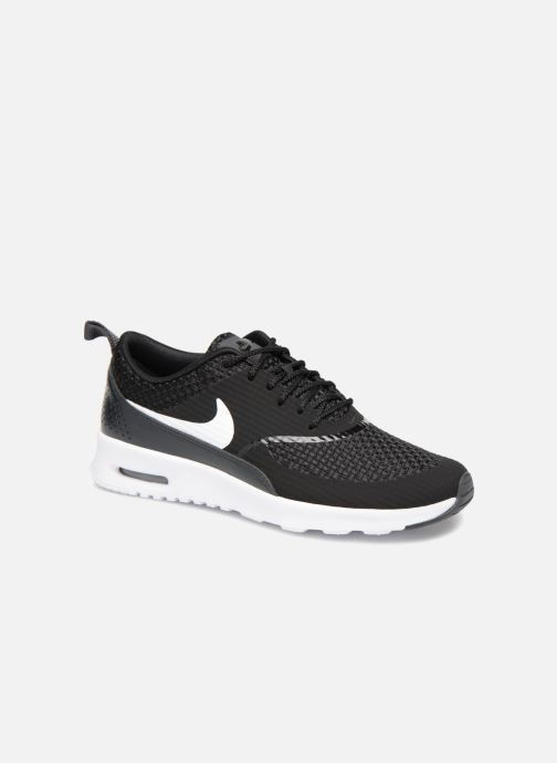 big sale a7287 a7ab4 Baskets Nike Wmns Nike Air Max Thea Noir vue détail paire