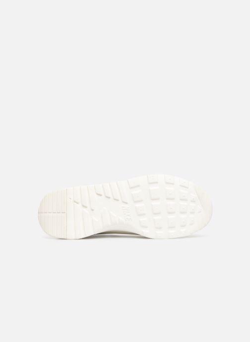 Trainers Nike Wmns Nike Air Max Thea White view from above