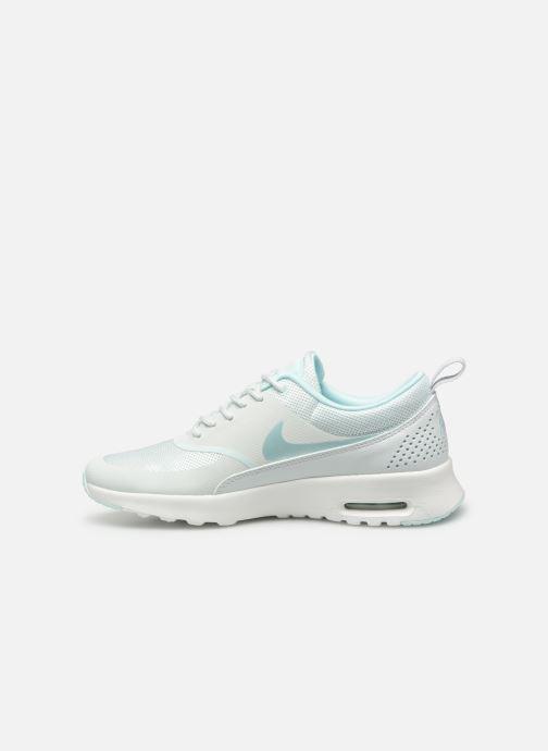 Sneaker Nike Wmns Nike Air Max Thea blau ansicht von vorne