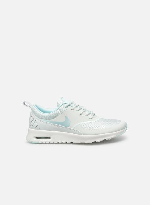 Sneakers Nike Wmns Nike Air Max Thea Blauw achterkant