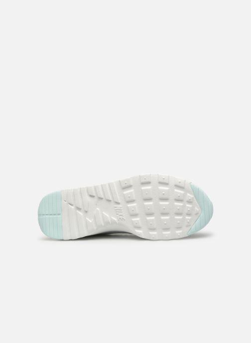 Sneaker Nike Wmns Nike Air Max Thea blau ansicht von oben