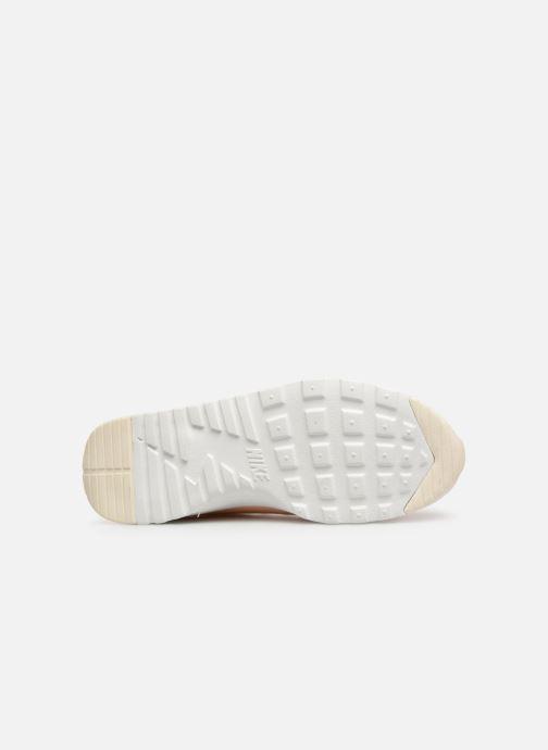 Nike Wmns Nike Nike Nike Air Max Thea (Azzurro) - scarpe da ginnastica chez | Distinctive  476c4b