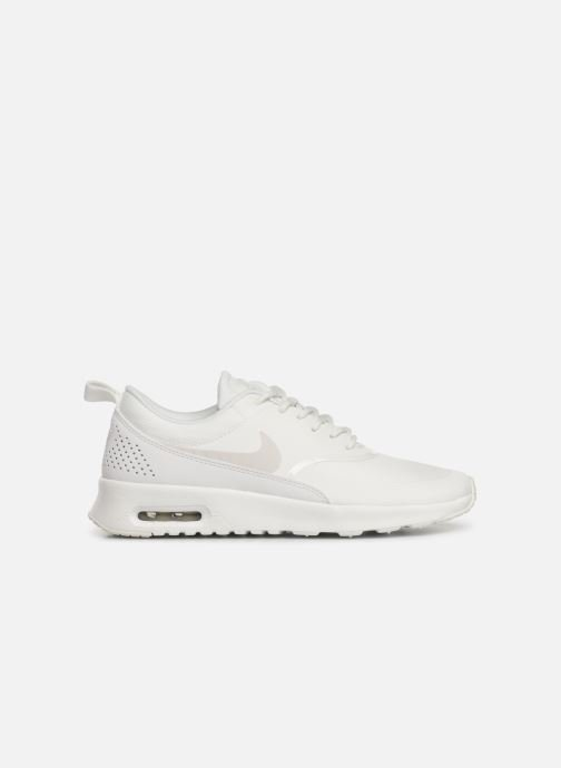Sneakers Nike Wmns Nike Air Max Thea Wit achterkant