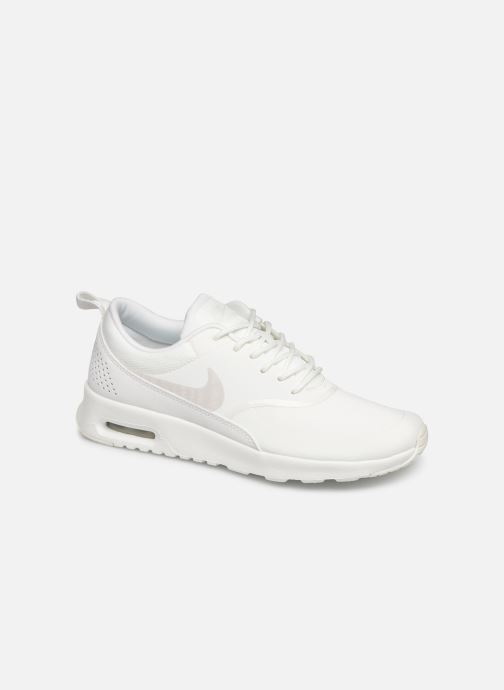 Trainers Nike Wmns Nike Air Max Thea White detailed view/ Pair view