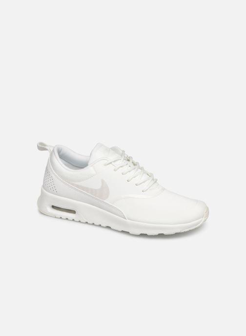 Sneaker Nike Wmns Nike Air Max Thea weiß detaillierte ansicht/modell