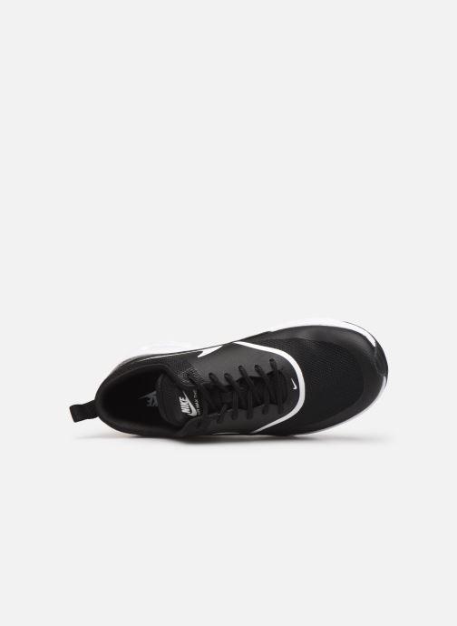 Baskets Nike Wmns Nike Air Max Thea Noir vue gauche