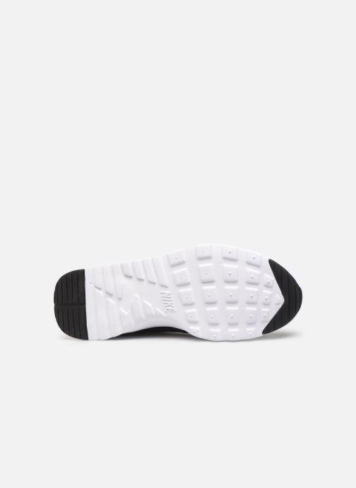 Baskets Nike Wmns Nike Air Max Thea Noir vue haut