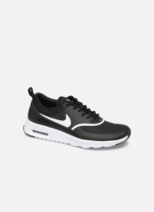 Nike Wmns Nike Air Max Thea Sneakers 1 Sort hos Sarenza (389233)