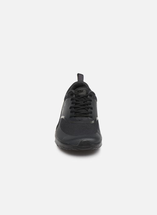 Baskets Nike Wmns Nike Air Max Thea Noir vue portées chaussures