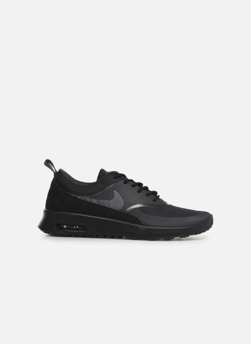 Sneakers Nike Wmns Nike Air Max Thea Zwart achterkant