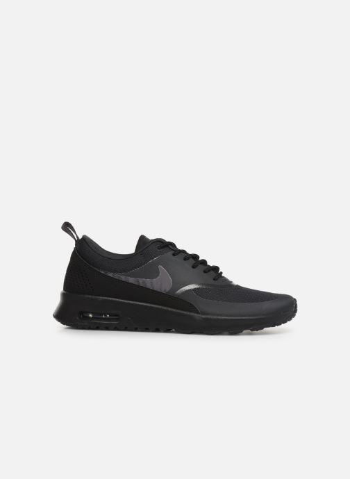 Sneaker Nike Wmns Nike Air Max Thea schwarz ansicht von hinten