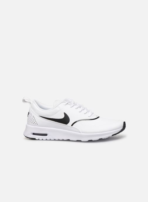 Trainers Nike Wmns Nike Air Max Thea White back view