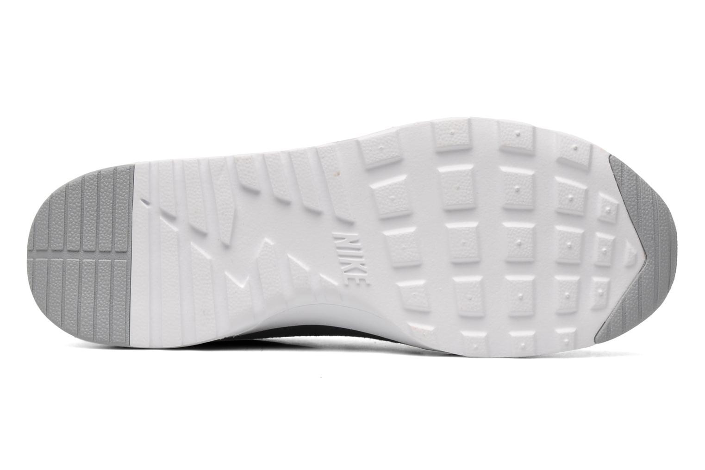 Sneakers Nike Wmns Nike Air Max Thea Nero immagine dall'alto