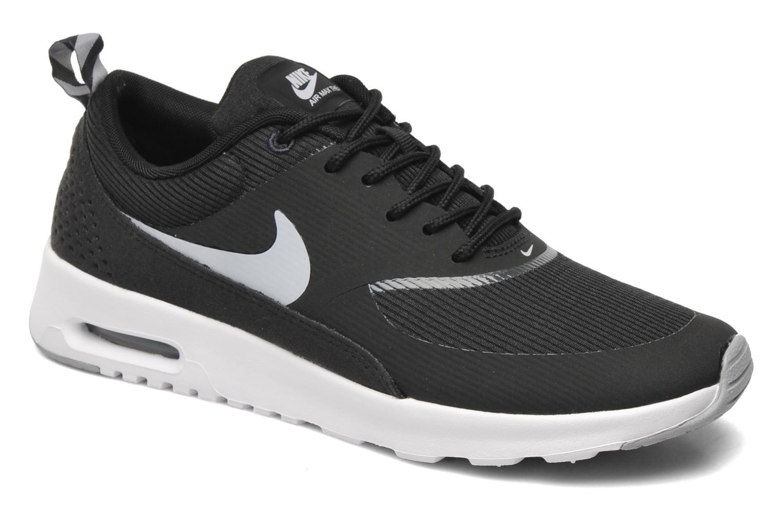 Sneakers Nike Wmns Nike Air Max Thea Nero vedi dettaglio/paio