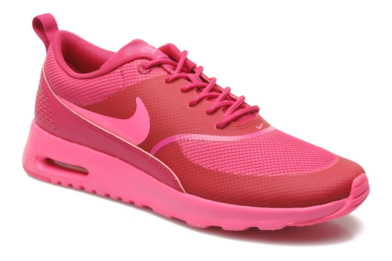 Pink Pow/Fireberry