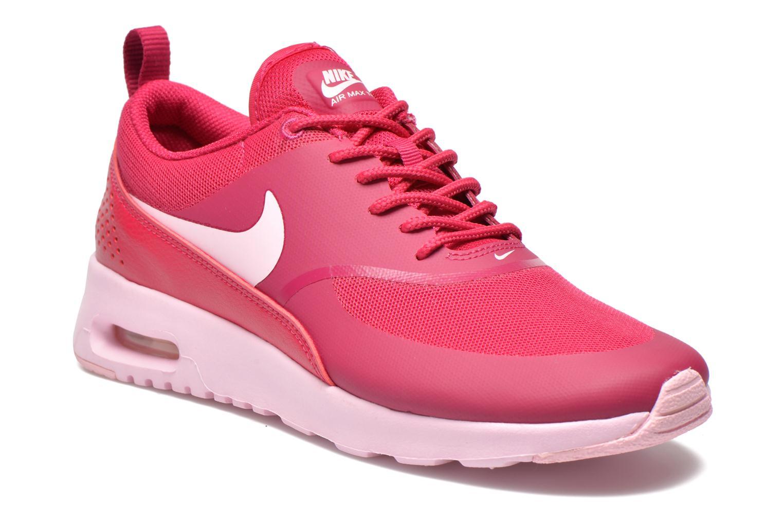 Sport Fuchsia/Prism Pink