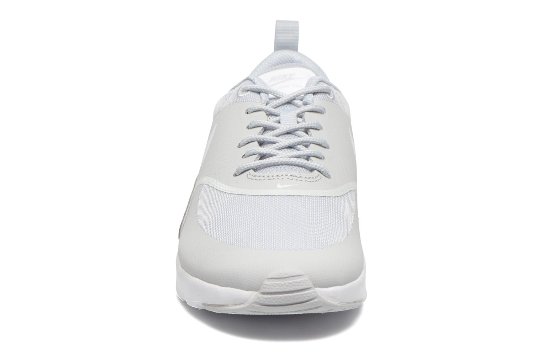 Sneakers Nike Wmns Nike Air Max Thea Grå se skoene på