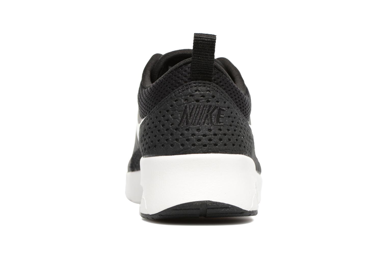 Sneakers Nike Wmns Nike Air Max Thea Nero immagine destra