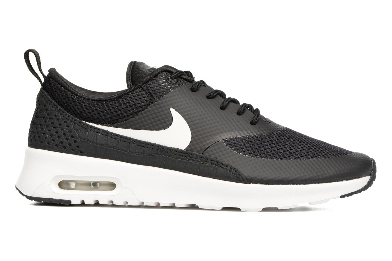 Sneakers Nike Wmns Nike Air Max Thea Nero immagine posteriore