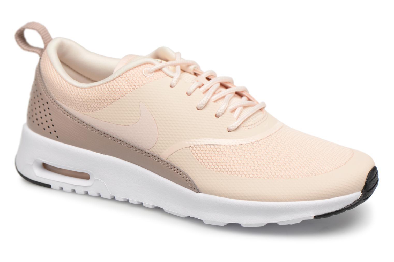 Nike Air Max Thea Sneakers Dames Beige Maat 41 | Globos