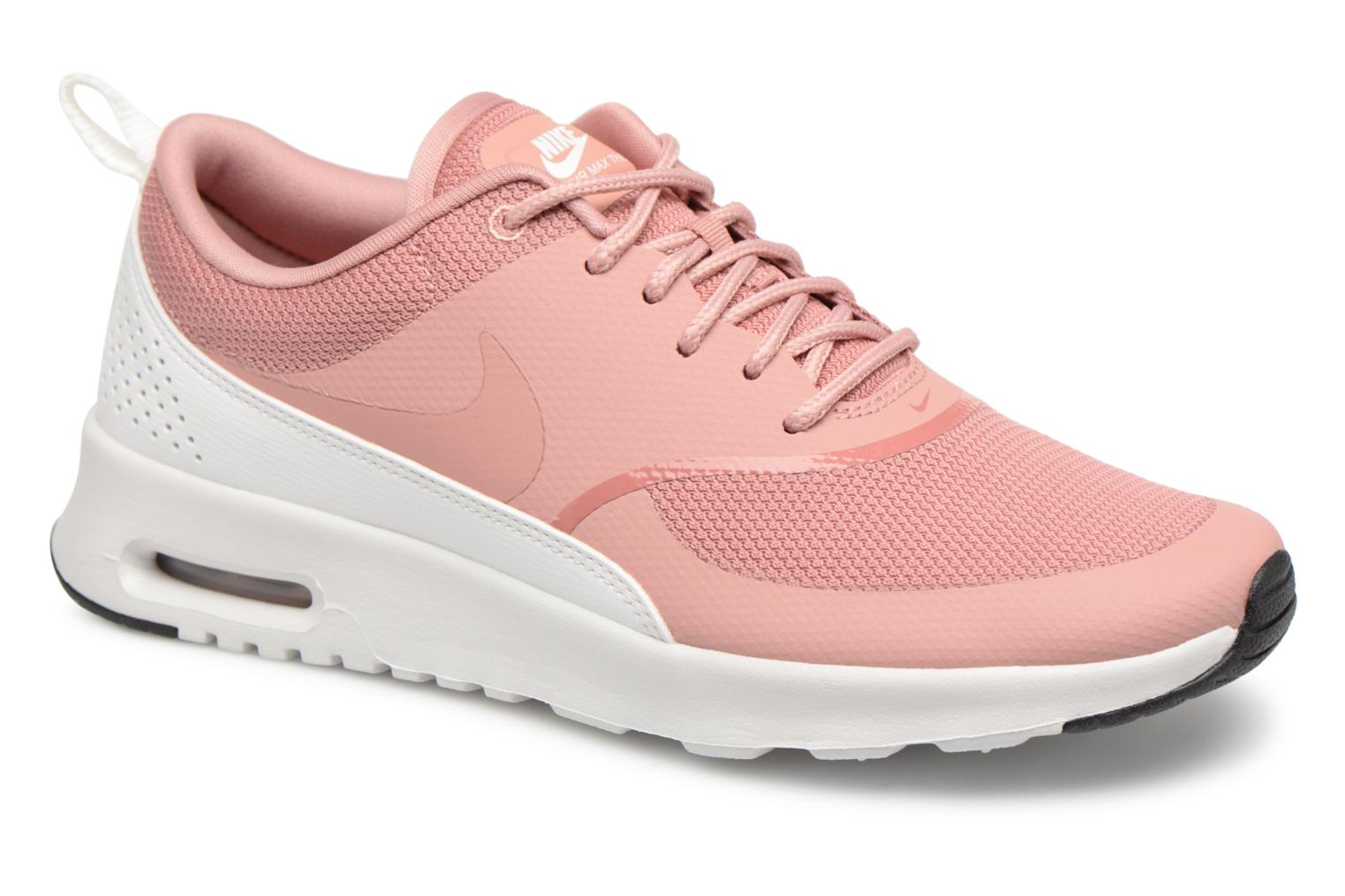 save off a9070 41f63 Nike Wmns Nike Air Max Thea (Rosa) - Sneakers på Sarenza.se (171502)